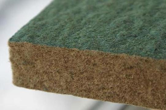 Характеристики шумоизоляционных материалов